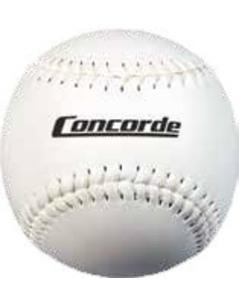 360 ATHLETICS 360 RUBBER SOFTBALL 12''