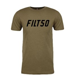 Filthy 50 FILT50 MEN BASIC TEE, MILITARY