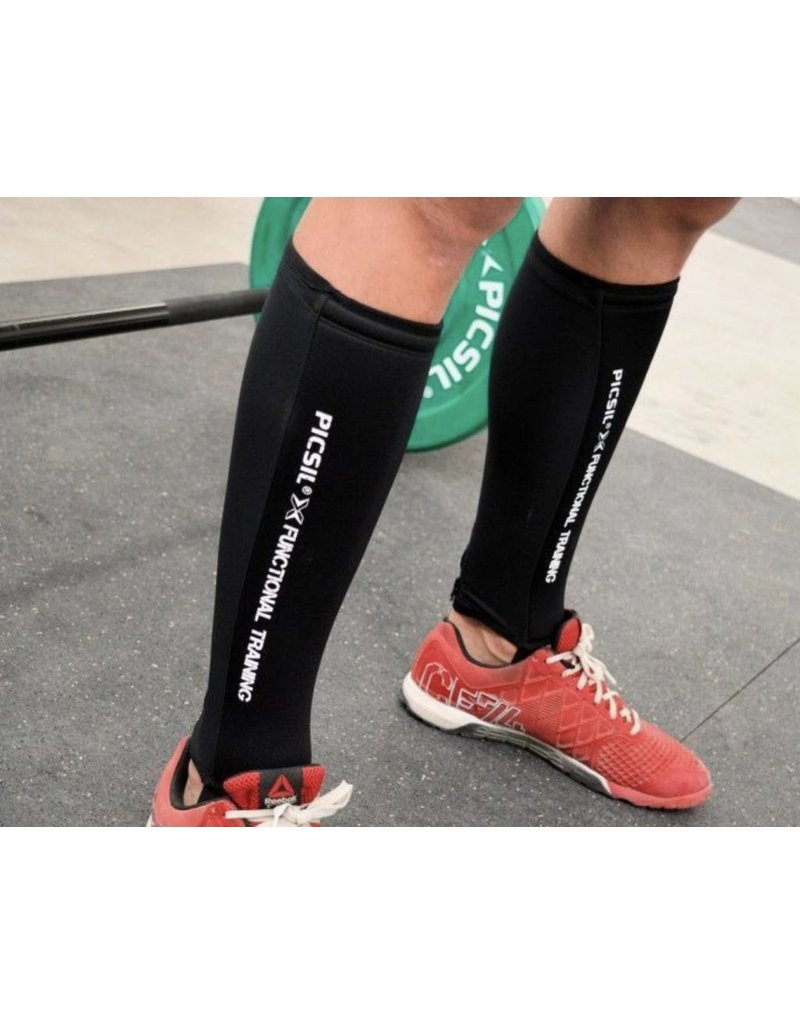 PICSIL PICSIL SHIN GUARDS