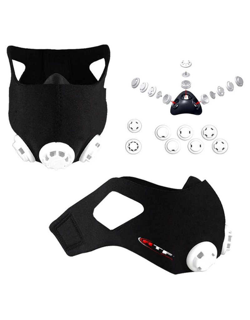 ATF SPORTS ATF MASQUE DE FORMATION PERFORMANCE