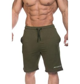 JED NORTH PATRIOT SHORTS, GREEN