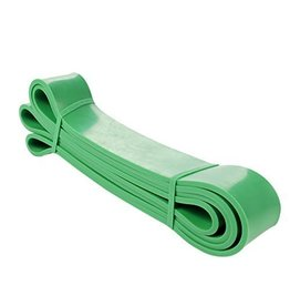 COREFX CORE FX LATEX STRENGTH BAND GREEN 1.75""