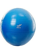 360 ATHLETICS ANTI BURST CORE BALL 65 CM