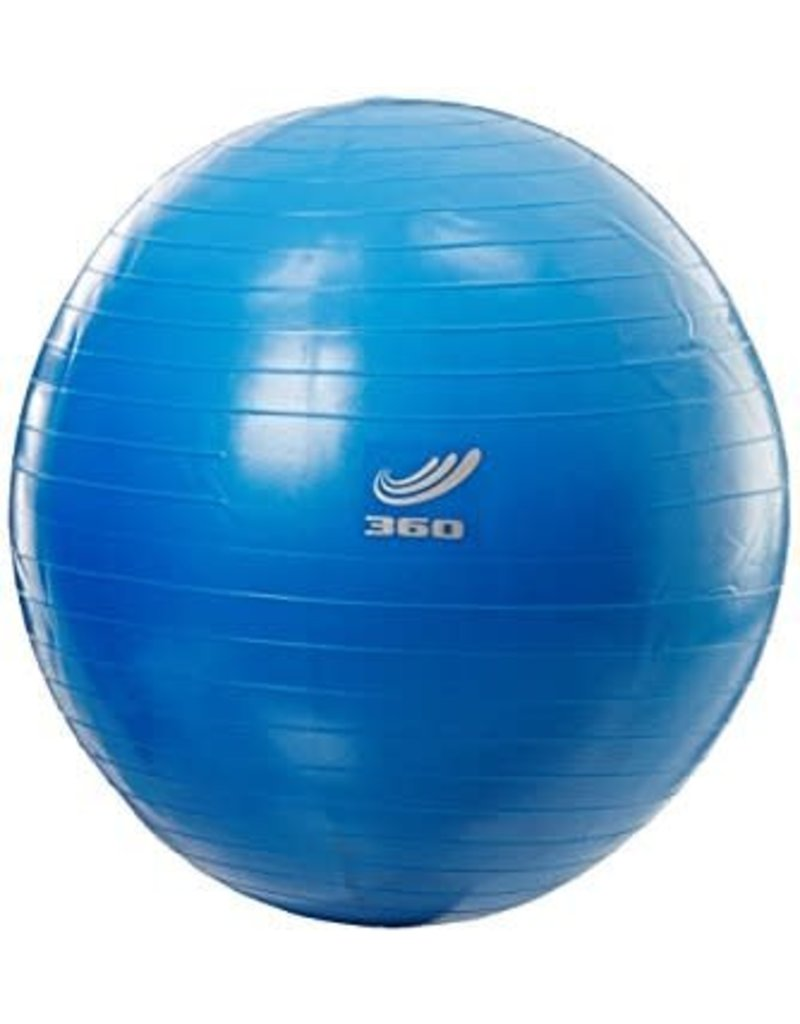 360 ATHLETICS 360 ANTI BURST CORE BALL 65 CM
