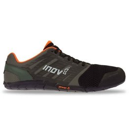 INOV-8 INOV-8 BARE XF 210 V2 (M) - GREY/BLACK/ORANGE