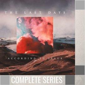 04(W011- W014) -  The Last Days According To Jesus - Complete Series