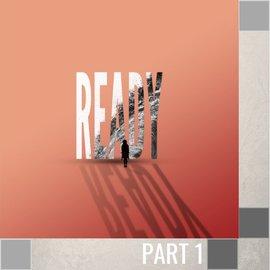 01(W015) - Faith Ready