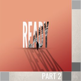02(W016) - Ready In Your Walk