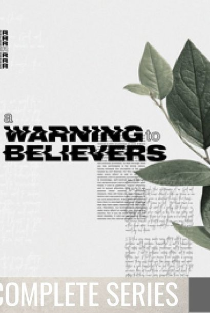 00 - 2 Peter - Warning For Believers - Complete Series - (O042-O047) By Pastor Jeff Wickwire | LT03199