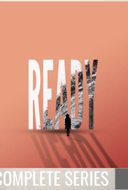 00 - READY - Complete Series  By Pastor Jeff Wickwire | LT03204