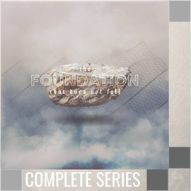 04(V033-V036) - The Foundation That Does Not Fall - Complete Series