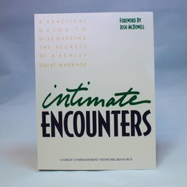 Books Intimate Encounters