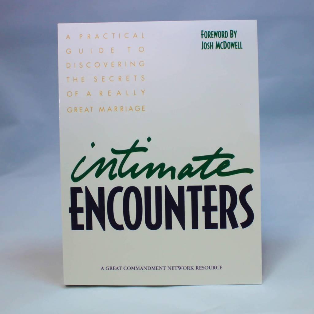 Books Intimate Encounters