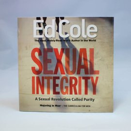 Majoring In Men Sexual Integrity Workbook By Ed Cole