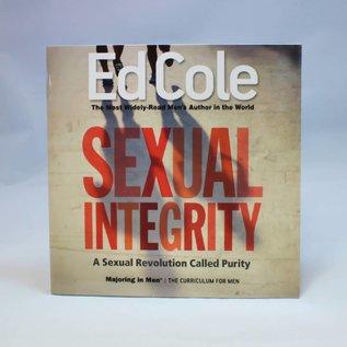 Kingdom Men/Women Sexual Integrity Workbook By Ed Cole