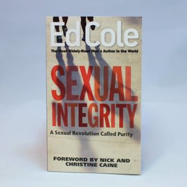 Kingdom Men/Women Sexual Integrity By Ed Cole