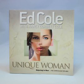 Majoring In Men Unique Women Workbook By Ed Cole And Nancy Corbett Cole