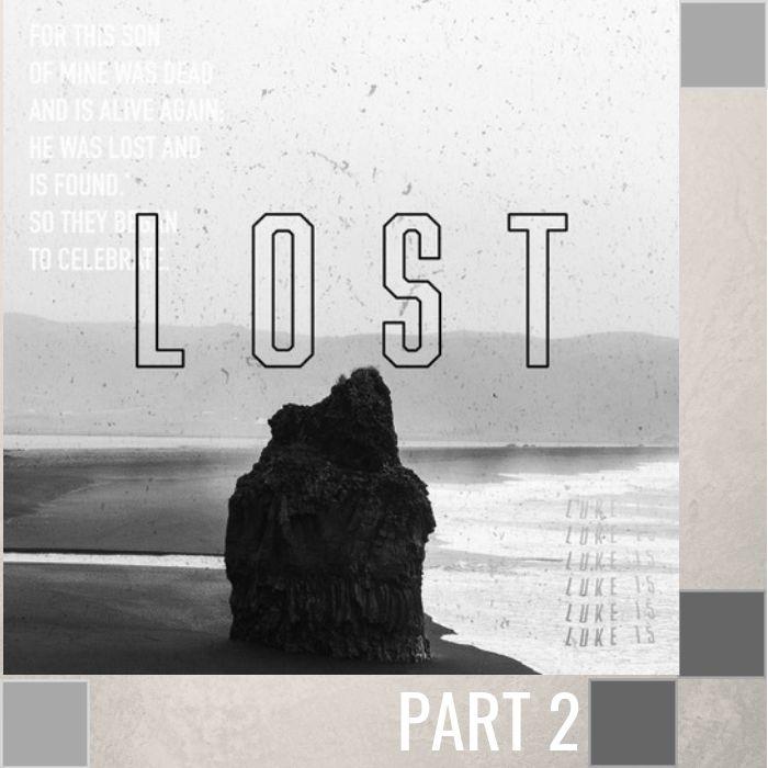 02(W023)  - The Lost Coin CD Sun-1