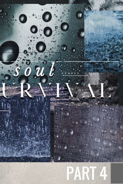 04 - A Healed Soul  By Pastor Jeff Wickwire | LT01354