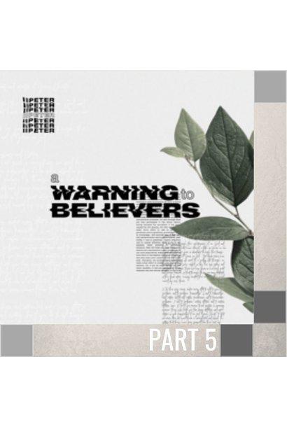 05(O046) - Faith's Consummation CD WED