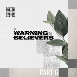 06(W053) - Faith's Consummation - Continued CD WED