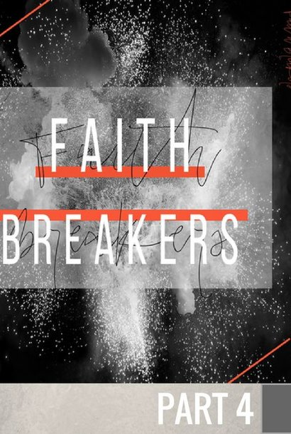04 - When Life's Not Fair!  By Pastor Jeff Wickwire | LT01461