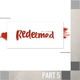 05(T048) - Redeemed The Resurrection CD SUN
