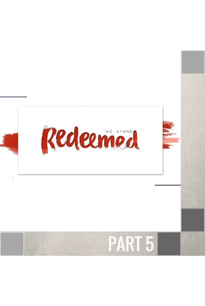 05(T048) - Redeemed The Resurrection CD SUN