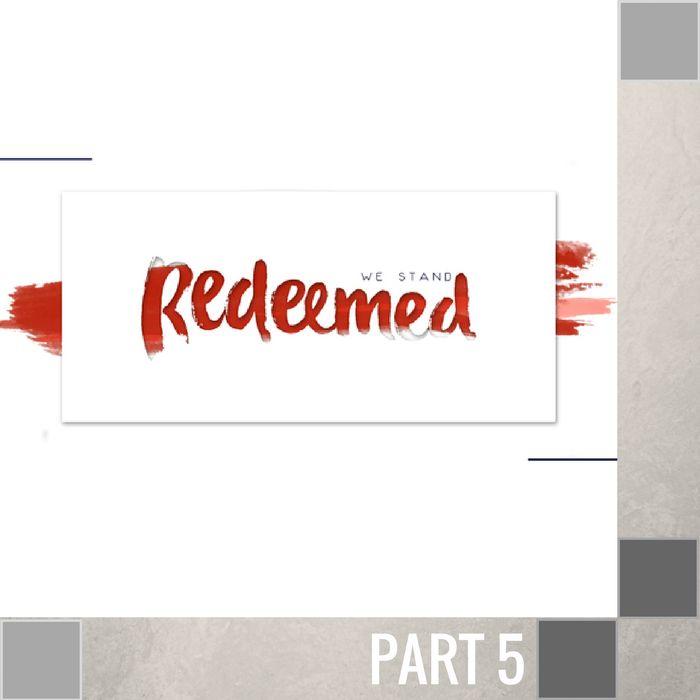 05(T048) - Redeemed The Resurrection CD SUN-1