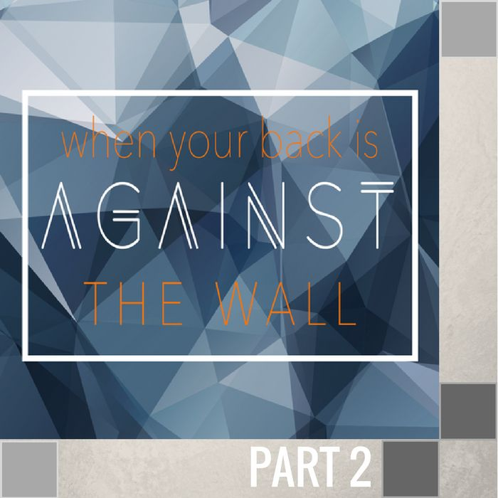02 - Be Still And See  By Pastor Jeff Wickwire | LT00786-1