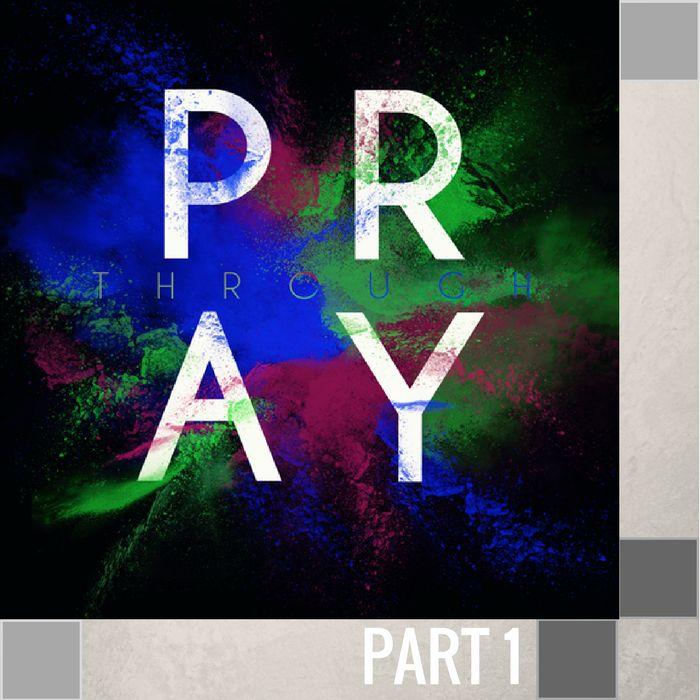 01(L038) - Come, Let's Pray CD SUN-1