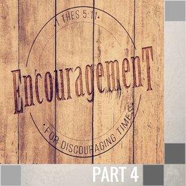 04(F047) -  The Fruit Of Encouragement CD SUN