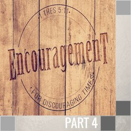 TPC - CD 04(F047) - The Fruit Of Encouragement CD SUN