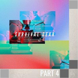 04(W021) - A Clear Conscience CD Sun