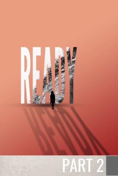 02 - Ready In Your Walk   By Pastor Jeff Wickwire | LT03191