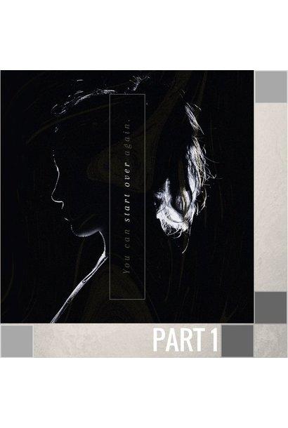 00(B053) - You Can Start Over Again CD Sun