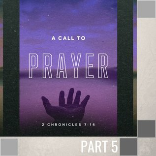 TPC - CD 05(W030) - Teach Us To Pray CD Sun