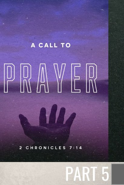 05 - Teach Us To Pray By Pastor Jeff Wickwire | LT03316