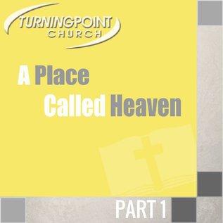 01(Q026) - The Bible's Description Of Heaven CD SUN