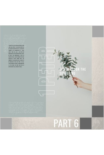 06(V047) - The Question Of Suffering