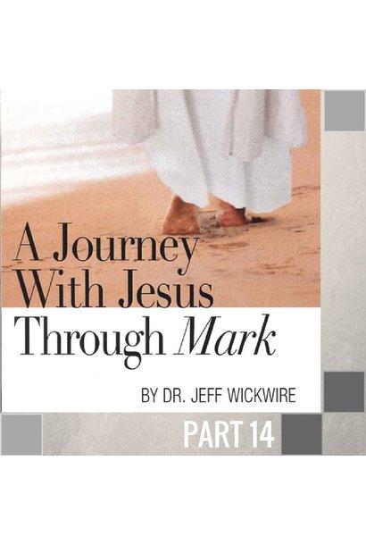 14(H014) - Jesus Startling Future Predictions CD WED