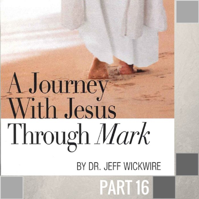 16(H016) - Jesus At The Right Hand Of God CD WED-1
