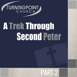 TPC - MP3 02(A006) - The Key To Finishing Strong CD WED