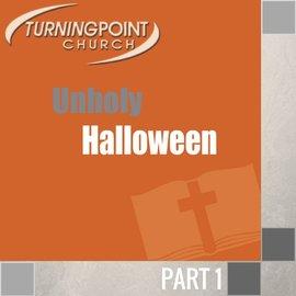 00(J045) - Unholy Halloween CD SUN