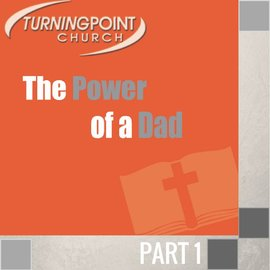 00(H039) - The Power Of A Dad CD SUN