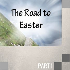 01(C001) - The Passover CD SUN
