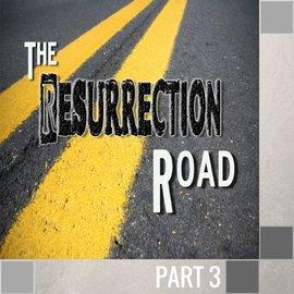 03(D040) - The Resurrection Turn-Around CD SUN