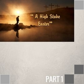 00(R026) - A High Stakes Easter CD SUN