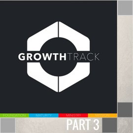03(V026) - MATURITY: Grasp Your Bible CD WED