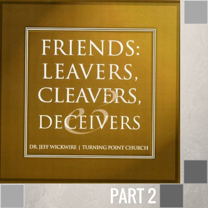 02(C031) - What A Godly Friend Looks Like CD SUN-1